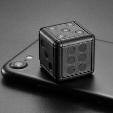 Newest SQ16 1080P Dice Mini Hidden Camera DV DVR IR Night Vision Security Camera