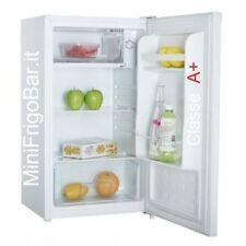 Mini Frigo Bar Piccolo Frigorifero da 82 Litri CLASSE A+ con Freezer da Ufficio