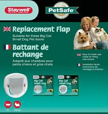 Staywell Replacement Flap For 200 Series Dog Cat Doors BN