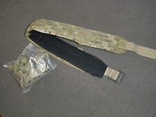 EAGLE INDUSTRIES ATS operators gun belt, straps OCP multicam size L molle