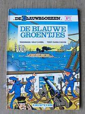 Blauwbloezen nr 7 EERSTE DRUK 1975