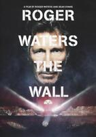 ROGER WATERS THE WALL USED - VERY GOOD DVD
