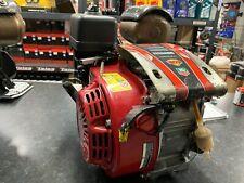 Honda Cadet RPM SP GX160 T2 Engine