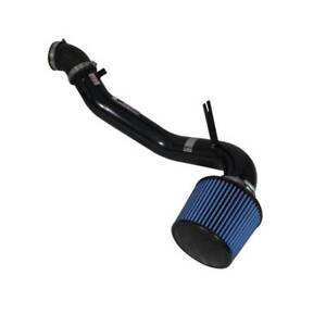 Injen SP CAI Cold Air Intake Kit System FOR Acura RSX Type S 02-06 DC5 (Black)
