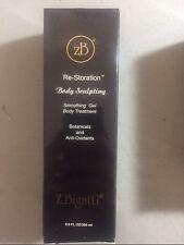 Z.Bigatti Enhance Re-Storation Hand & Nail Cream 4.2oz SEALED FREE SHIP NEW NIB