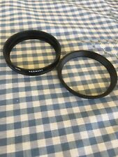 Leica 14165 Series VIII Filter Holder + Ring + Green Filter (LA7)