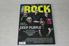 Teraz Rock 8/2020 Deep Purple, Lamb of God, Primal Fear, Blues Pills,Linkin Park