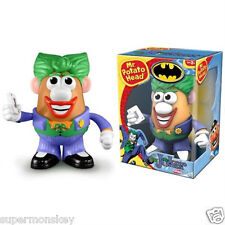 "PLAYSKOOL MR.POTATO HEAD BATMAN ""THE JOKER"" FIGURE HASBRO"