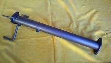 tubo rimozione filtro antiparticolato FAP DPF Fiat sedici 16 1.9 120cv
