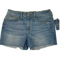 Universal Thread™ Women's High-Rise Shortie Jean Shorts,Short Comfort Stretch