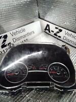 FIAT DOBLO Speedometer/Instrument Cluster Mk2 facelift 15-18 FREE UK MAIN DEL