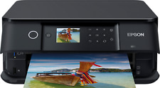 Epson All-in-One Wi-Fi Printer Expression Premium XP-6100 Print/Scan/Copy