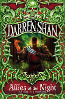 The Saga of Darren Shan (8) - Allies of the Night by Darren Shan, Acceptable Use