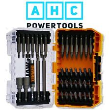 DEWALT DT70702-QZ 40 Pc Screwdriver Bit Set TSTAK Compatible