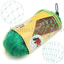 4*6m Anti Bird Netting Pond Green Net Protect Tree Crops Plant Fruit Garden Mesh