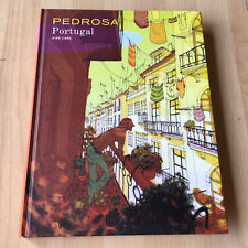 BD PORTUGAL - Pedrosa - Aire Libre