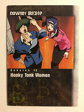 Cowboy Bibop Carddass Masters 66