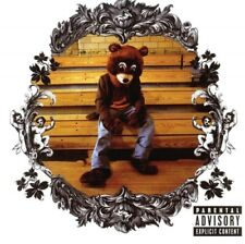[Music CD] Kanye West - The College Dropout
