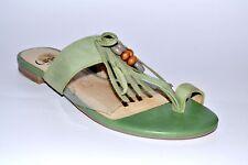 Caprice Damenschuhe  Sandalette grün Gr. 40 (PE 2051/S)