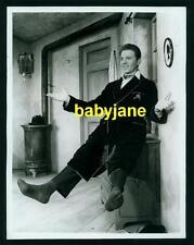 JEAN-PIERRE AUMONT VINTAGE 7X9 PHOTO 1963 IN BATHROBE & SOCKS TOVARICH BROADWAY