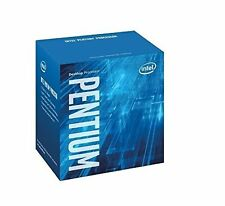 Intel Pentium G4400 Skylake Dual-Core 3.3GHz LGA 1151 65W BX80662G4400 Processor