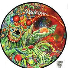 """Mastodon - The Motherload Vinyl US 12"""""""