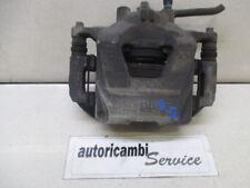 CHEVROLET CRUZE 1.8 G 5M 104KW (2011) RICAMBIO PINZA FRENO ANTERIORE SINISTRA 13