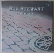 ***  ROD STEWART. GASOLINE ALLEY  ***  CD VINYL REPLICA DELUXE