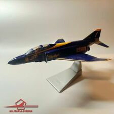 """Corgi 1:72 AA33203 F-4J Phantom II USN ''Blue Angels """" Mcdonnell Douglas, 1969"""