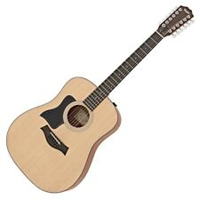 Taylor 150e Left-handed 12-string Acoustic-electric Guitar with Gig Bag