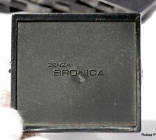 Genuine Bronica ETR 645 Prism bottom Dust Cap 6x45 ETrsi