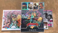 Streets of Rage 4 Limited Run Games PS4 Brawler BUNDLE Playstation 4 SHIPS TODAY