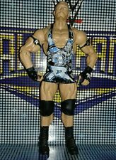 Ryback - Elite Series 21 - WWE Mattel Wrestling figure