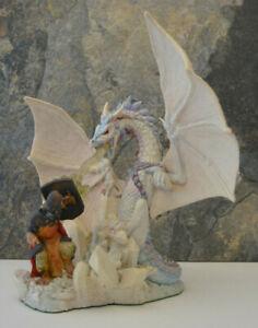 """Enchantica EN2227 Morardris & the Treasure Seeker 23cm (9"""")"""