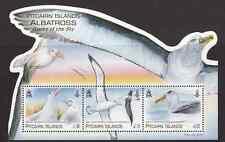 PITCAIRN ISLANDS - 2014 - Miniature Sheet: Albatross. Mint NH