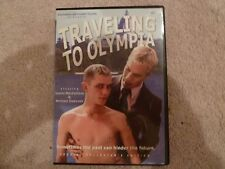 Traveling to Olympia  DVD Gay Interest - Richard Anthony Film / Michael Haboush