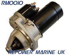 Marine Starter for Volvo Penta 834339, 873549 2001, 2002, 2003 AQ145, AQ151