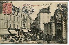 CPA BEAUNE - A VOL D'OISEAU - VUE PRISE DU BALLON DE G. GASS (COTE D'OR 21)