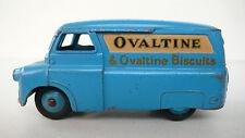 DINKY TOYS GB  BEDFORD  OVALTINE  MECCANO 1955/60  BON ETAT