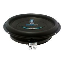 "IMAGE DYNAMICS IDQ 10"" 4 OHM SUB REPLACEMENT SUBWOOFER SPEAKER CONE NEW"