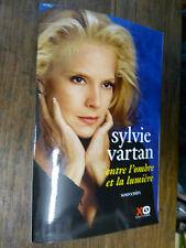 Sylvie Vartan entre l'ombre et la lumière  souvenirs