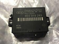AUDI A6 C5 ALLROAD PARKING CONTROL UNIT 8E0919283