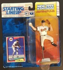 1994 Starting Lineup Cal Ripken Jr. ,  NEW Sealed