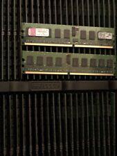 Kingston KVR667D2D8P5/2G [NEW] 2GB 256M x 72-Bit DDR2-667