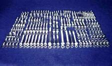 HONDA 1970-1972 QA50 QA 50 K0 MINI BIKE POLISHED STAINLESS STEEL BOLT KIT SET