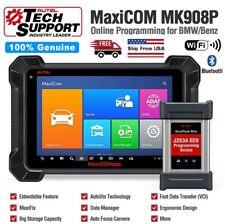 2020 Autel MaxiSys Pro MK908P Car OBD2 Scanner Automotive Diagnostic ECU Coding