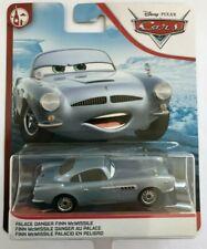 CARS 2 - PALACE DANGER FINN McMISSILE - Mattel Disney Pixar