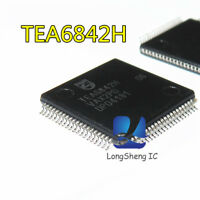 1pcs Original TEA6842H TEA6842 NICE Extended Car Radio ICs new