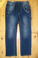 Benetton Jeans-denim stretch leggins.XS.4/5y(110 cm).Cotton blend.BNWT.RRP 27£