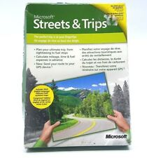 Microsoft Streets & And Trips 2010